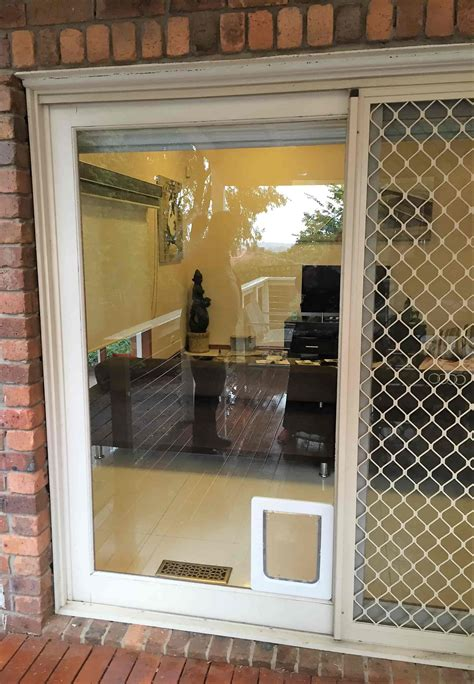screen door  pet door aussie pet doors