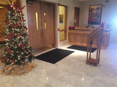 nativity virgin mary building upgrade