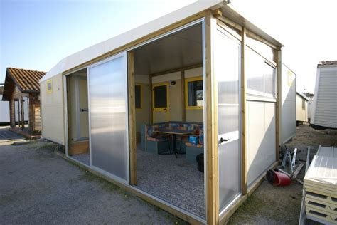 Mobil Casa by Casa Mobile Shelbox Modello 4springs Mobili