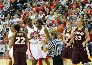 No Hype for Women's Hoops - Ms. Magazine Blog