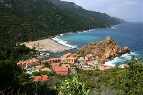 chambre d hote porto ota corse chambres d 39 hôtes à la plage de porto porto ota et ses environs