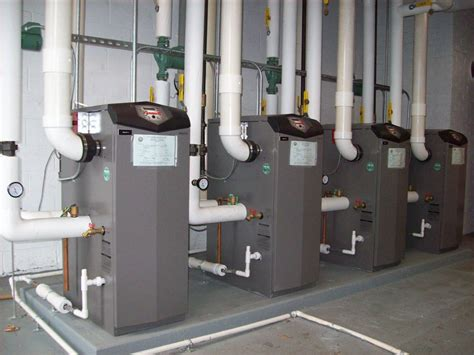 Armaur Plumbing by Winter Commercial Boiler Maintenance Toronto Hvac