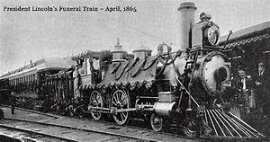 Wayne's Words: Lincoln's funeral train stopped in Joliet ...