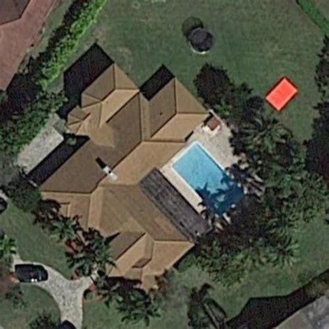 Austin Mahone's House In Parkland, Fl  Virtual Globetrotting
