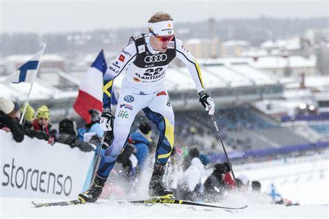 coupe du monde de ski de fond ski de fond coupe du monde lahti ski nordique net