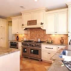 the range kitchen accessories nb kitchen yellow countertop white cabinets terracotta 6088