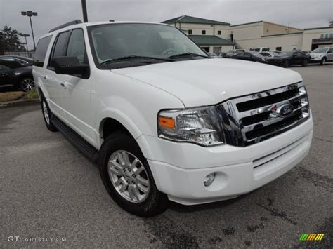 2012 Ford Expedition Xlt by 2012 Ford Expedition El Xlt Exterior Photos Gtcarlot