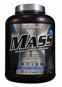 Best Weight Gainer 2017 Ultimate Buying Guide
