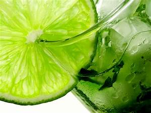 Green Lime Ice Water wallpaper, For Some Facts Don't ...