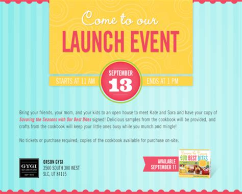 Launching Invitation Card PaperInvite