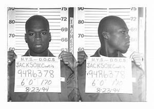 50 Cent MUG SHOT   The Smoking Gun