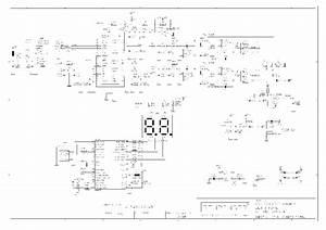 Behringer K1800fx Sch Service Manual Download  Schematics