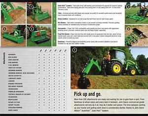 Page 9 Of John Deere Lawn Mower 4105 User Guide