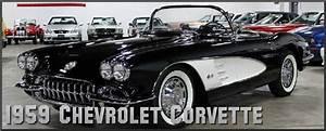 Metallic Car Paint Color Chart 1959 Chevrolet Corvette Factory Paint Colors