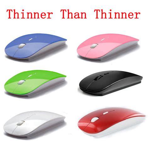 souris bureau haute qulity optique 2 4 ghz souris sans fil gaming mouse