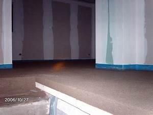 Carreler Terrasse Extérieure Sur Chape Sèche : poser du carrelage quand il gele ~ Premium-room.com Idées de Décoration