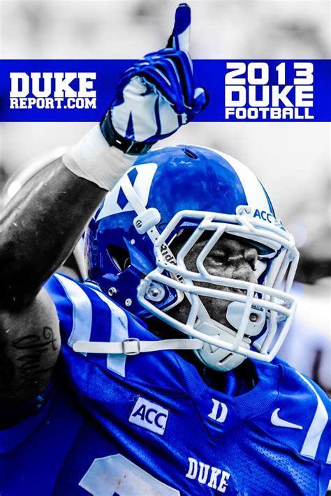 duke football wallpapers duke report