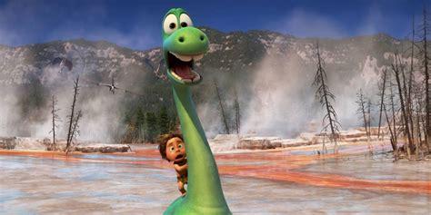 Movie Review The Good Dinosaur (2015)  The Critical Movie Critics