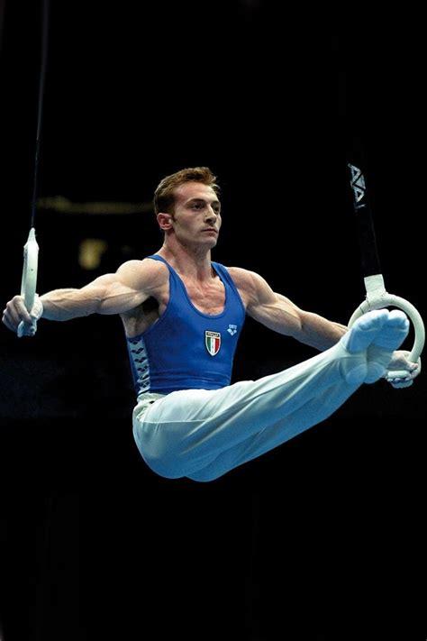 ridiculously sexy male gymnasts onedioco