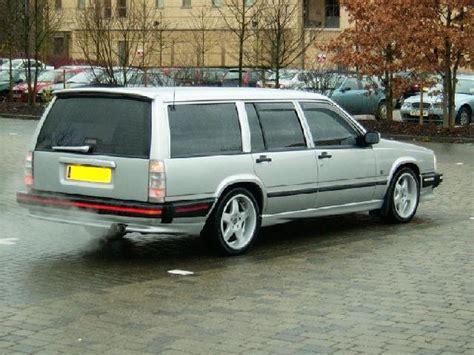 volvo  turbo intercooler body kit  remember
