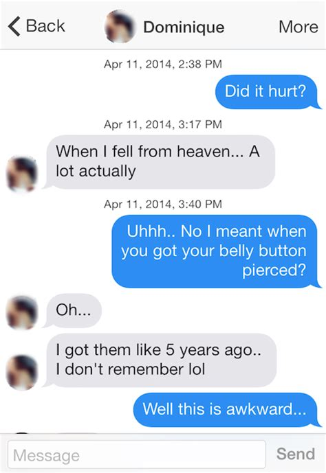 Total Frat Move | Ridiculous Tinder Pickup Lines, Part 20
