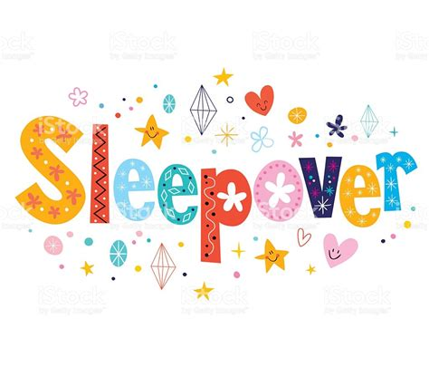 Sleepover Clipart Sleepover Png Hd Transparent Sleepover Hd Png Images