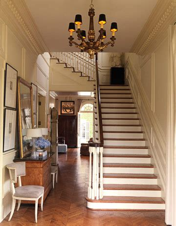 historic home interiors today s take on a historic house a detailed house