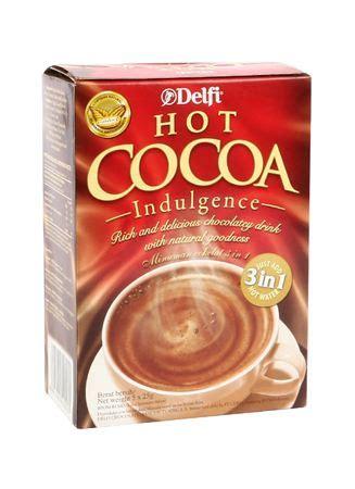 merk coklat bubuk  minuman   enak