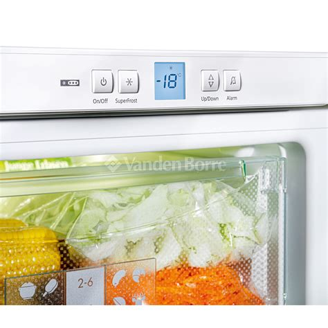 congelateur armoire liebherr gnp   images test