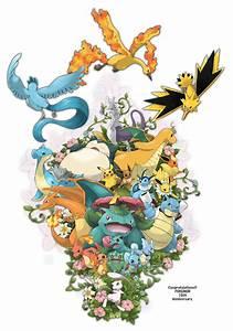 Charmeleon - Pokémon - Zerochan Anime Image Board  Pokemon