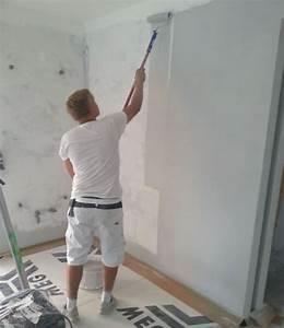 Putz Innen Glatt : wohnideen wandgestaltung maler sch ne glatte w nde ~ Michelbontemps.com Haus und Dekorationen