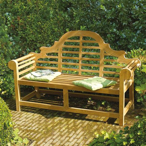 brico cuisine banc de jardin photo 2 20 banc de jardin en bois pour