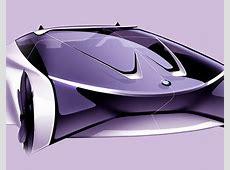 The Next Honda HRV on Behance