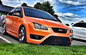 Ford Focus St 225 : focus st 225 pfl electric orange furious fords st rs ~ Dode.kayakingforconservation.com Idées de Décoration