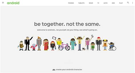 basic html css javascript website template github material design icons goodies and starter kits smashing