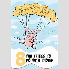 18 Best Free Idioms Printables Images On Pinterest  Figurative Language, Idioms Activities And