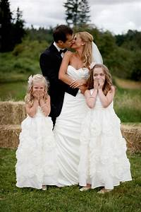 french country flower girl dresses romantic hometown With country girl wedding dresses