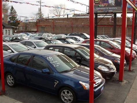 Dealers Chicago by Millennium Autosales Chicago Il 60641 Car Dealership