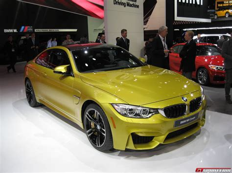 2014 Bmw M3 And Bmw M4 Pricing Leaked
