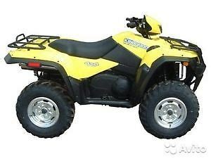 Suzuki King 700 Parts by Suzuki King 700 Buy Or Sell Used Or New Atv Or