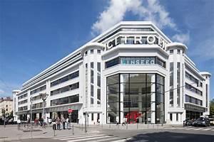Garage Citroen Marseille : archi 20 21 intervenir sur l architecture du xxe chroniques d 39 architecture ~ Gottalentnigeria.com Avis de Voitures