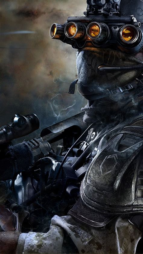wallpaper sniper ghost warrior  recon drone sniper