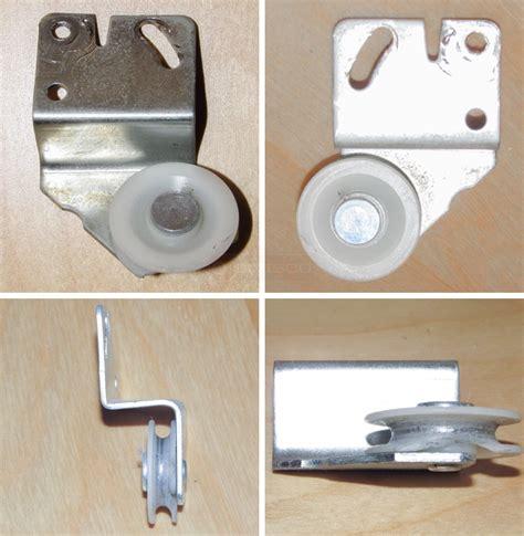 sliding closet door rollers replacement bottom sliding closet door rollers swisco