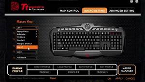 Challenger Prime Gaming Keyboard Software Download