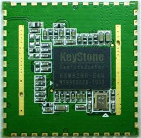 dab radio test chip keystone semiconductor to offer lowest cost dab single chip tsunami family featuring slide show