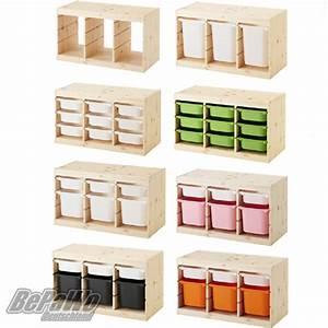 Ikea Regal Keller : regale ikea ikea trofast regal regalrahmen 94x44x52 aus ~ Lizthompson.info Haus und Dekorationen