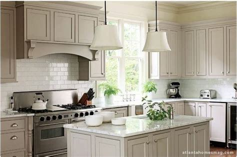 shaker cabinets kitchen 45 best gray kitchens images on grey kitchens 2168