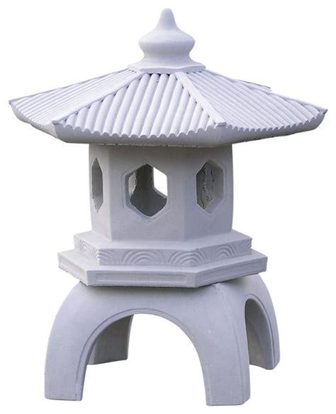 pagoda lantern garden statue asian garden statues and