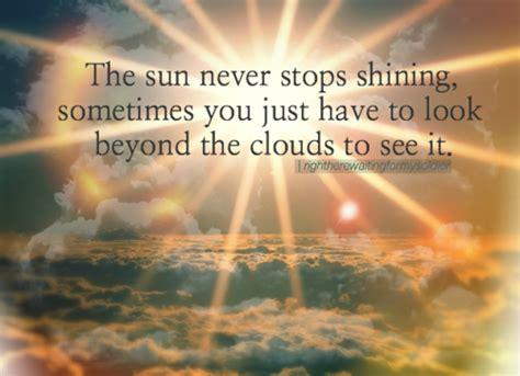 Quotes About The Sun Sun Shining Quotes Quotesgram