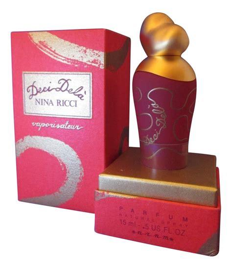 Shipping with orders over $59. Nina Ricci - Deci Delà Parfum | Duftbeschreibung und Bewertung